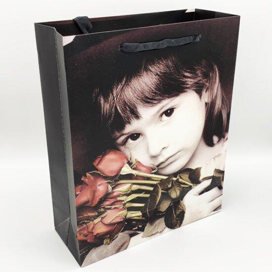Подарочные пакеты РР-0007.