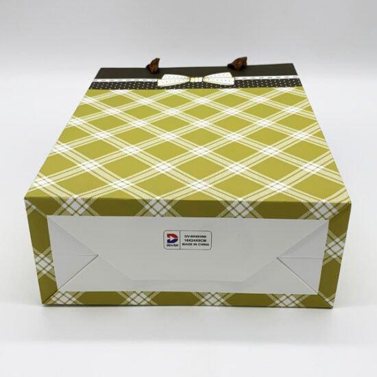 Подарочные пакеты РР-1013 уп.