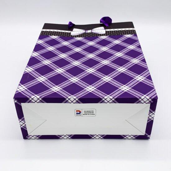 Подарочные пакеты РР-1014 уп.