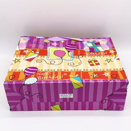 Подарочные пакеты РР-1021 уп.
