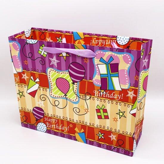 Подарочные пакеты PP-1021=6шт. - купить в интернет-магазине Viva-Zakolki