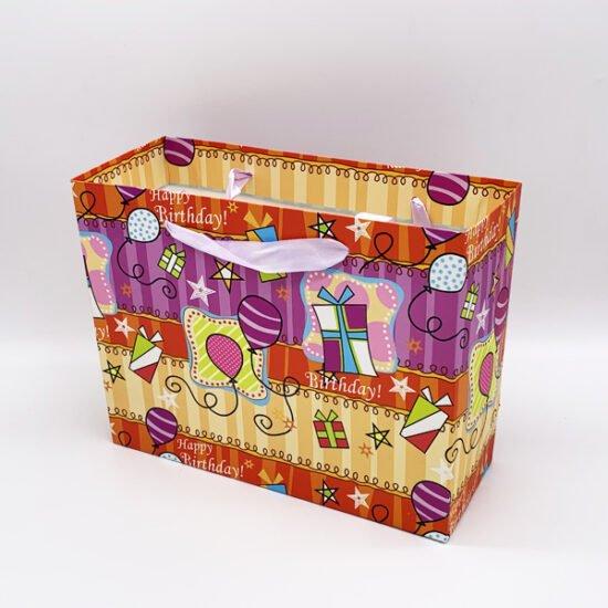 Подарочные пакеты РР-1027 уп.-6шт. - купить в интернет-магазине Viva-Zakolki