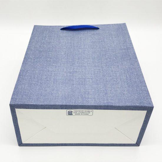 Подарочный пакет К-199 уп.