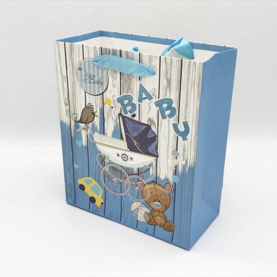 Подарочный пакет К-202а уп.-6шт. - купить в интернет-магазине Viva-Zakolki