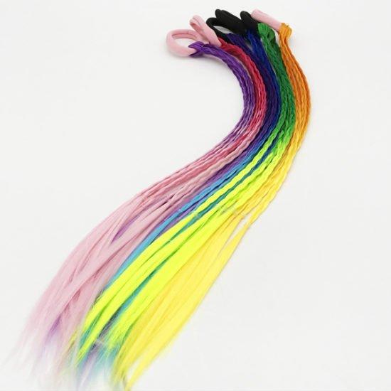 Пряди для волос Е-42.