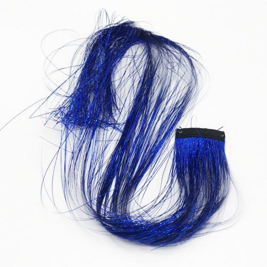 Пряди для волос Е-43 уп.-12шт. - купить в интернет-магазине Viva-Zakolki