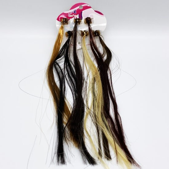 Пряди для волос D-13а уп.-12шт.