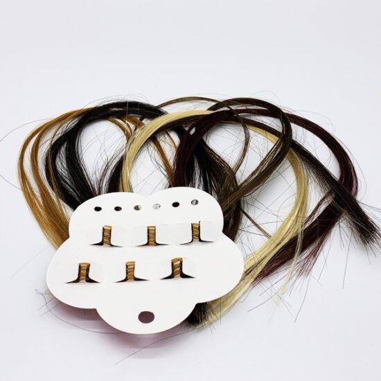 Пряди для волос D-13а уп.-12шт. - купить в интернет-магазине Viva-Zakolki
