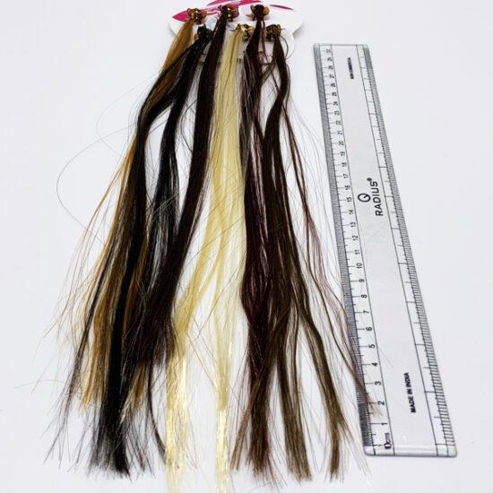 Пряди для волос D-13а.