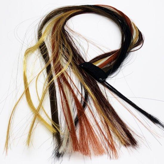 Пряди для волос D-16.