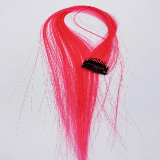 Пряди для волос MR-842 уп.-12шт. - купить в интернет-магазине Viva-Zakolki