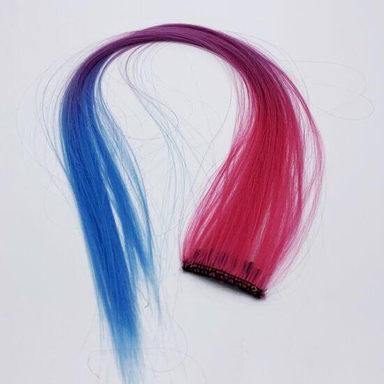 Пряди для волос MR-844 уп.