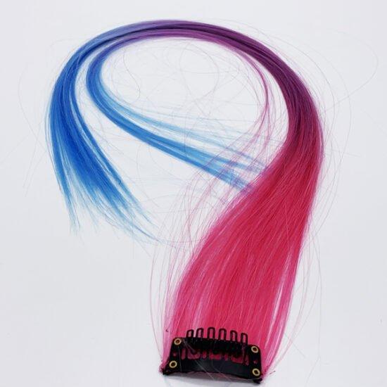Пряди для волос MR-844 уп.-12шт. - купить в интернет-магазине Viva-Zakolki