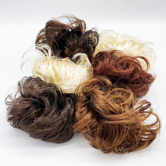 Резинка волосы Y-15 уп.-6шт. - купить в интернет-магазине Viva-Zakolki