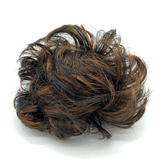 Резинка волосы Y-15 уп.-6шт.