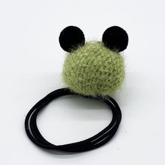 Резинка вязанная шарик М-036 уп.-5шт.