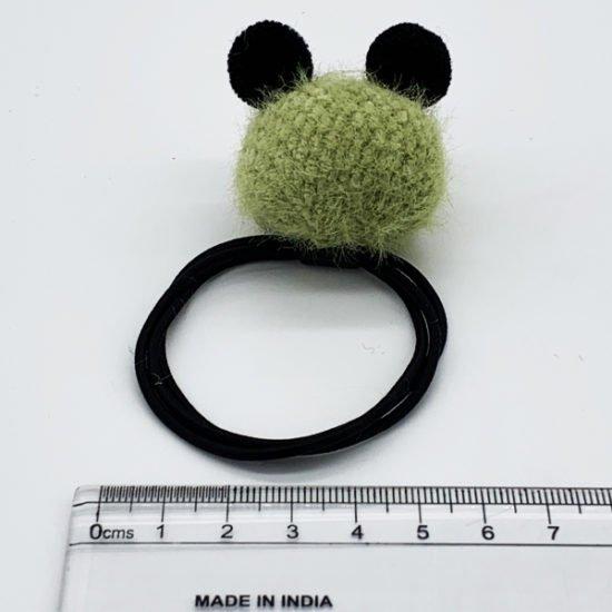 Резинка вязанная шарик М-036.