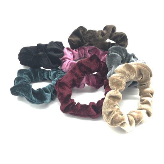 Резинка для волос D-226 уп.-10шт. - купить в интернет-магазине Viva-Zakolki