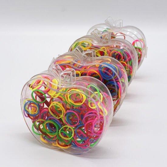 Резинка для плетения Н-310 уп.-4набора. - купить в интернет-магазине Viva-Zakolki