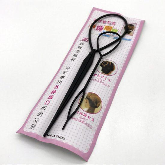 Стайлер для волос D-340 уп.-10шт. - купить в интернет-магазине Viva-Zakolki