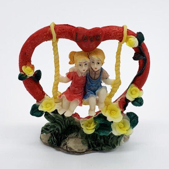 Сувенир керамика КЕР-003 уп.-4шт. - купить в интернет-магазине Viva-Zakolki