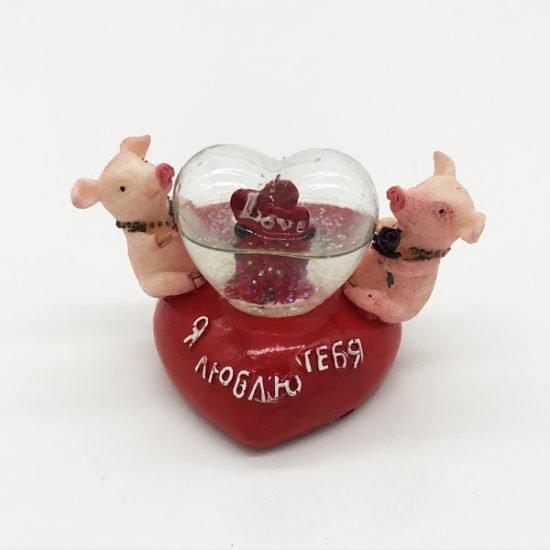 Сувенир керамика СК-001 уп.-1шт. - купить в интернет-магазине Viva-Zakolki