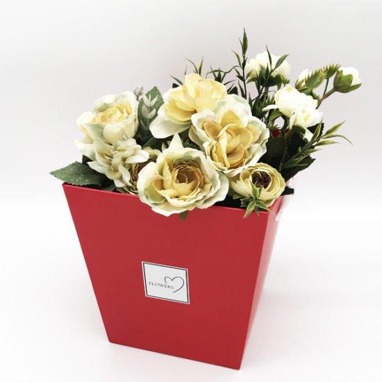 Трапеция под цветы К-263б уп.-1шт. - купить в интернет-магазине Viva-Zakolki