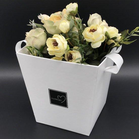 Трапеция под цветы К-263 уп.-1шт. - купить в интернет-магазине Viva-Zakolki