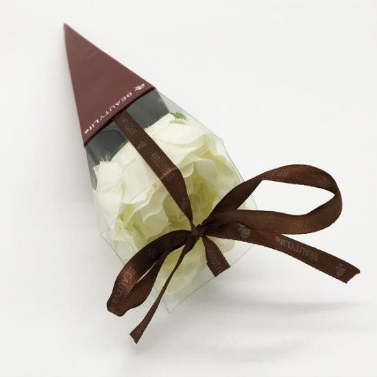 Упаковка под цветы К-187г уп.-5шт.-1.50.