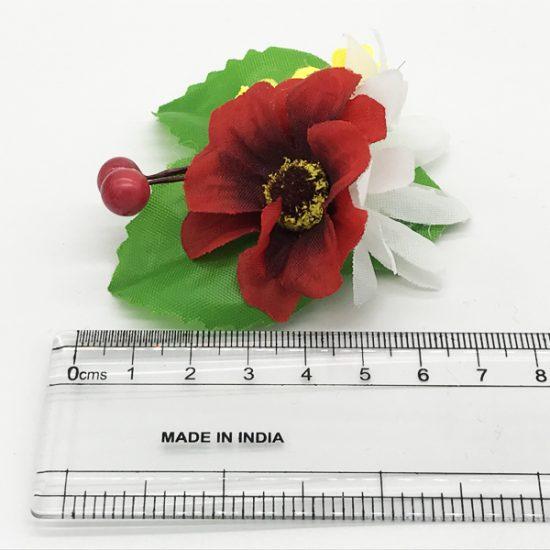 Утка цветы D-94е.