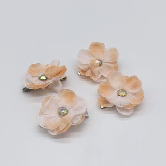 Цветы на утке Е-6д уп.-10шт. - купить в интернет-магазине Viva-Zakolki