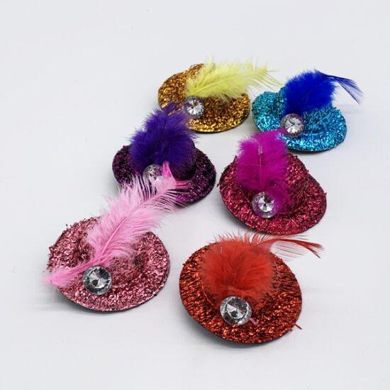 Шляпки С-466 уп.- 24 шт. - купить в интернет-магазине Viva-Zakolki