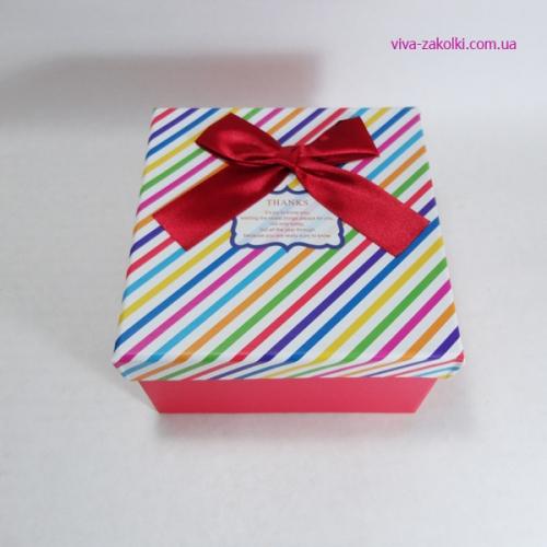 Подарочные коробки pk-1016=3шт. - купить в интернет-магазине Viva-Zakolki