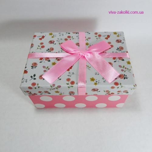 Подарочные коробки pk-1017=3шт. - купить в интернет-магазине Viva-Zakolki