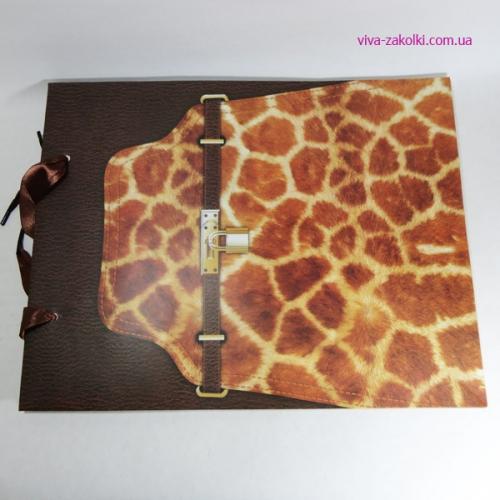 Подарочные пакеты PP-1024=6шт. - купить в интернет-магазине Viva-Zakolki