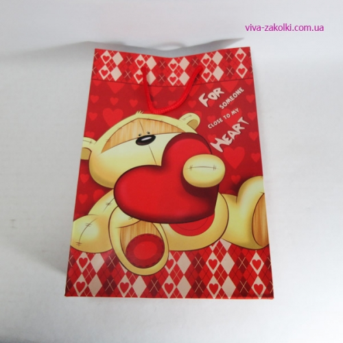 Подарочные пакеты PP-1005=1шт. - купить в интернет-магазине Viva-Zakolki