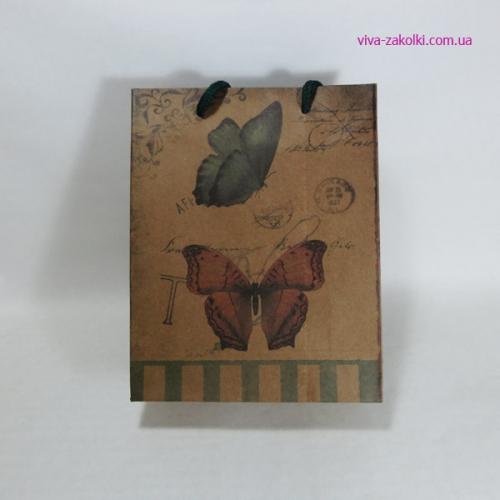 Подарочные пакеты PP-1002=12шт. - купить в интернет-магазине Viva-Zakolki