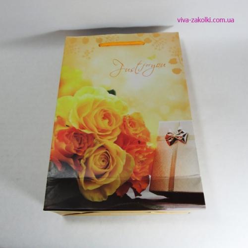 Подарочные пакеты PP-1010=1шт. - купить в интернет-магазине Viva-Zakolki