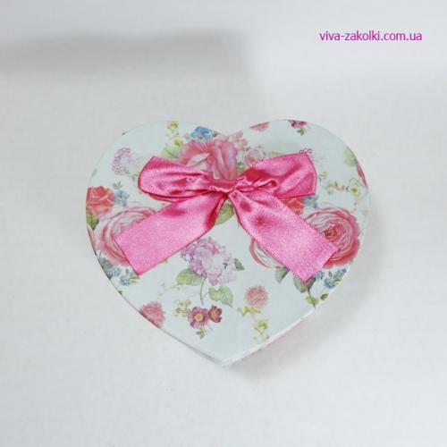 Сердце pk-1010=3шт. - купить в интернет-магазине Viva-Zakolki