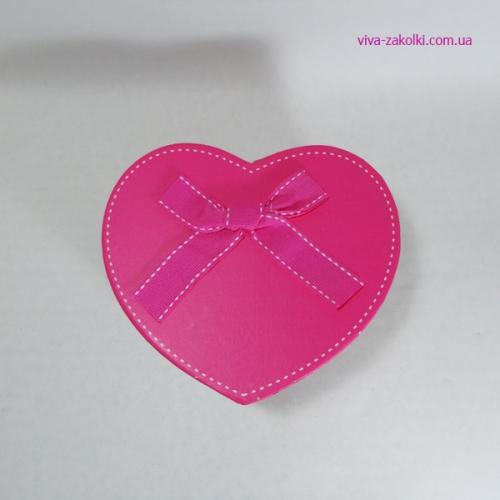 Сердце pk-1013=3шт. - купить в интернет-магазине Viva-Zakolki