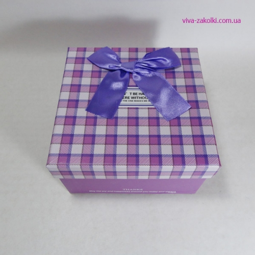 Подарочные коробки pk-1014=3шт. - купить в интернет-магазине Viva-Zakolki