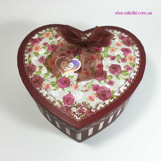 Сердце С-205а - купить в интернет-магазине Viva-Zakolki