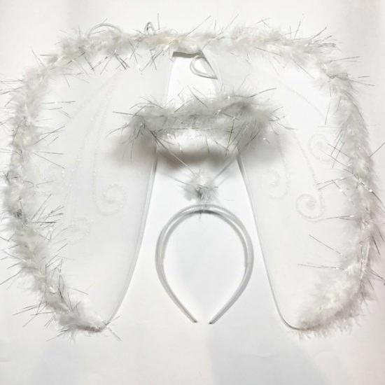 Набор ангелочка В-2057 уп.-1 шт. - купить в интернет-магазине Viva-Zakolki
