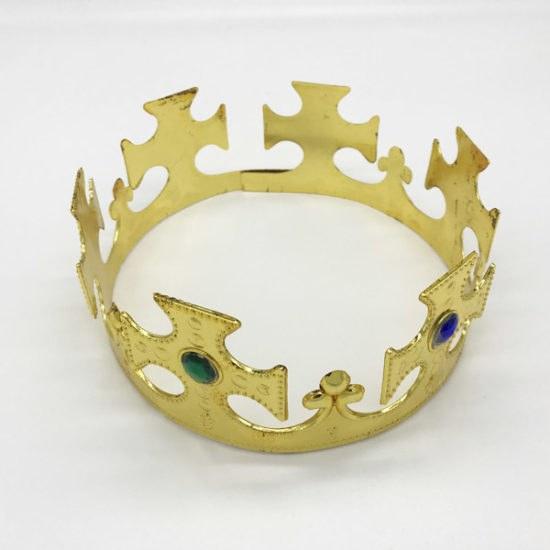 Корона царя В-2033 уп.-6шт. - купить в интернет-магазине Viva-Zakolki