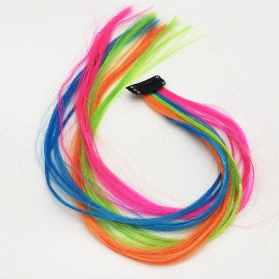 Пряди для волос D-16а уп.-12шт. - купить в интернет-магазине Viva-Zakolki