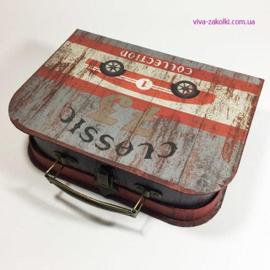 Подарочная коробка С-412 уп.- 3 шт. - купить в интернет-магазине Viva-Zakolki