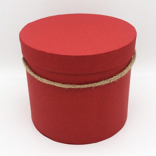 Коробка круглая К-65а уп.-3шт. - купить в интернет-магазине Viva-Zakolki