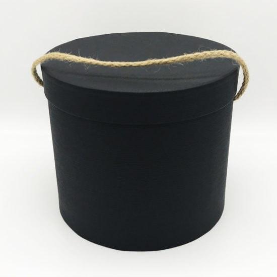 Коробка круглая К-65д уп.-3шт. - купить в интернет-магазине Viva-Zakolki