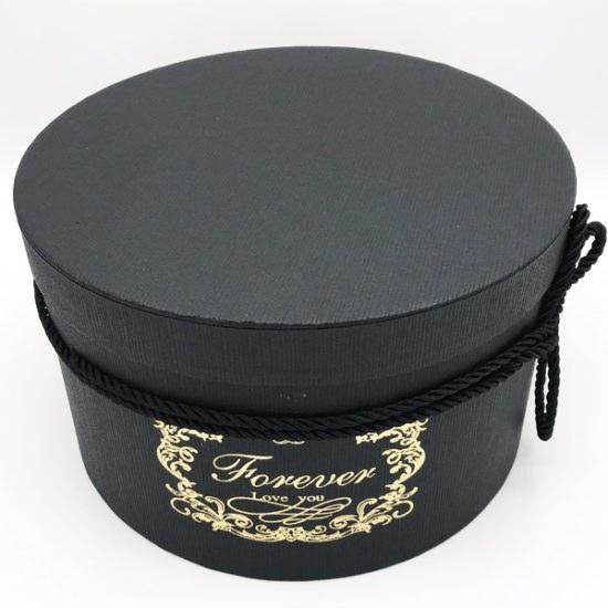 Коробка круглая К-262 уп.-3 шт. - купить в интернет-магазине Viva-Zakolki