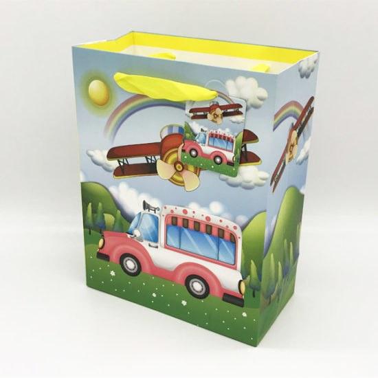 Подарочные пакеты К-104а уп.-4шт. - купить в интернет-магазине Viva-Zakolki
